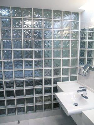 Bloco de vidro decorativo para a casa de m veis tijolo de - Ladrillos de cristal medidas ...