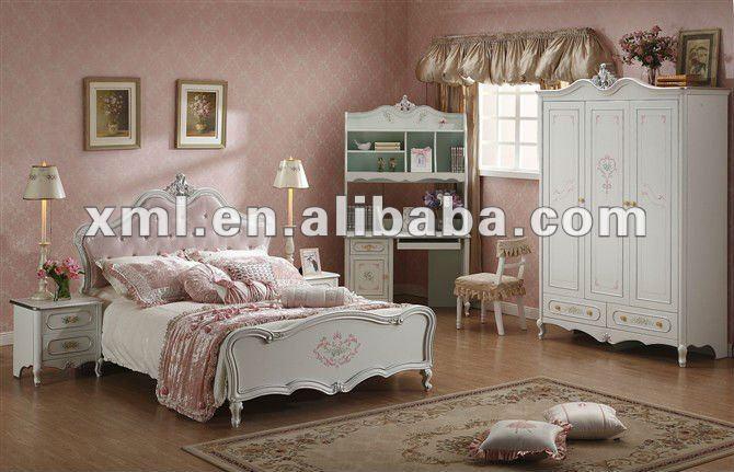 ragazza di lusso camera da letto suite-Camera da letto suite-Id ...