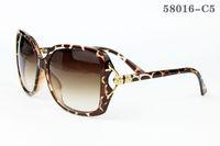 Женские солнцезащитные очки H-Z-J 100% UV400 polaroid fu rong 58016