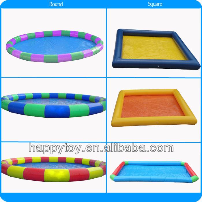 Ground Swimming Pool