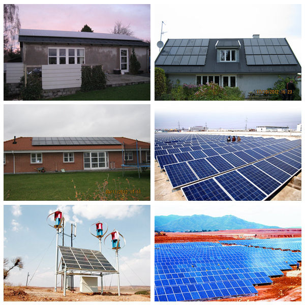 250W poly Best price per watt solar panels