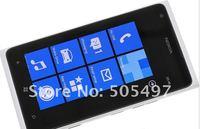 Мобильный телефон 5pcs/nokia Lumia 900 4 G windows 7.5 16Gb, 4.3 , FM, 8MP , WIFI