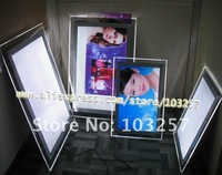 Цифровая фоторамка 2012 New Digital Picture Frame 30*40cm Crystal Photo Frame