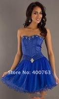 Платье для выпускниц