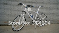 Free Shipping!! 24 Inch 21 Speed Mountain Bike Outdoor Sports Bicycle