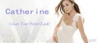 Свадебное платье Catherine line WD-00301