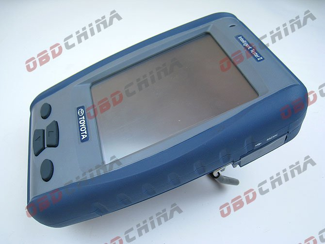 for TOYOTA IT2 Scanner, Intelligent tester 2-1