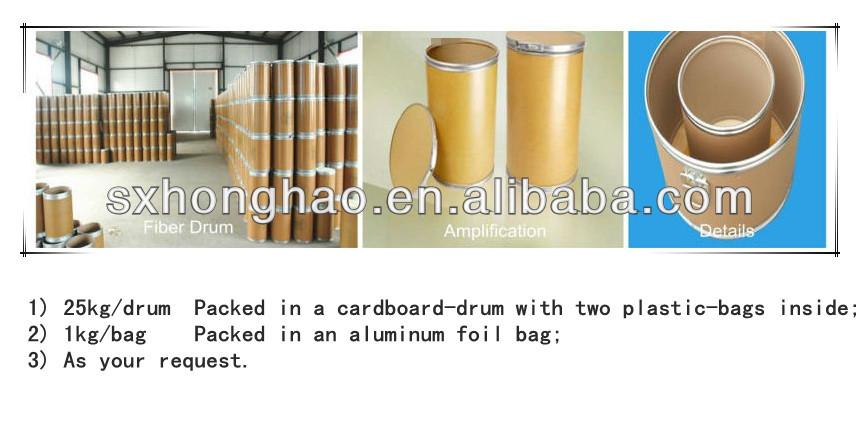 Standardized for Fatty Acid 25% 45% Saw Palmetto Extract