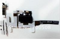 Гибкий кабель для мобильных телефонов For iphone 4S Audio Jack headphone power flex cable replacement