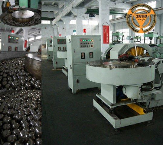 bearing steel ball