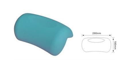 Waterproof Soft Neck Relaxing Spa Pillows X12(TONGXIN)