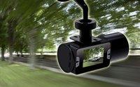 Автомобильный видеорегистратор wide angle car dvr recordershippng 150 degree lens H190