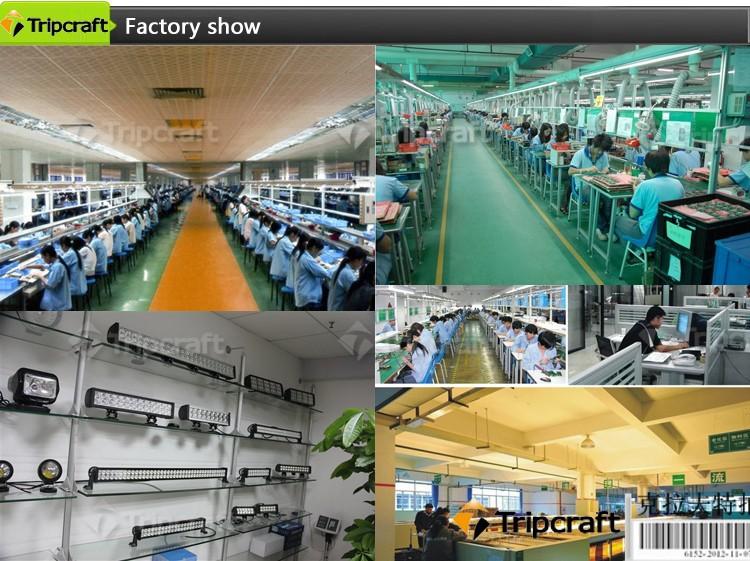 3 factory show