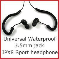 MP3-плеер IPX8 4 MP3