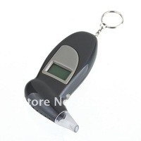 Тестер на алкоголь NEW Professional LCD Display Digital Breath Alcohol Tester Breathalyser