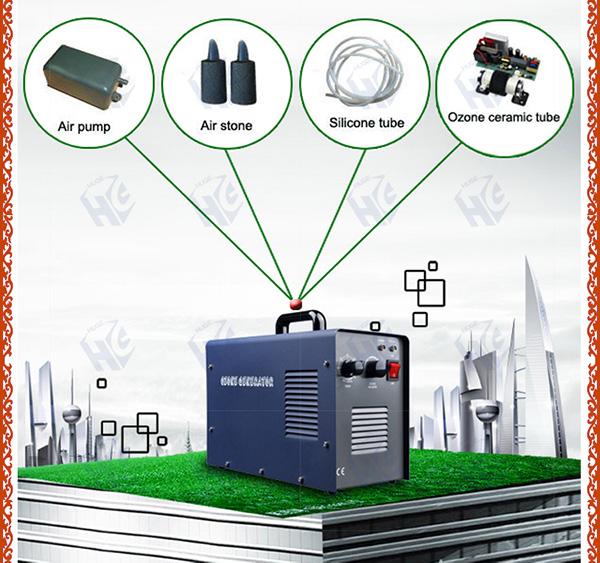 Высокая Эффективность озоновый очиститель воды цена/озона вода генератор озона очиститель воздуха