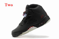 Мужская обувь New Arrive Men's Retro 5 Basketball Shoes 7 Colors To Choose By Epacket