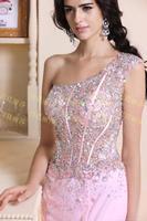 Платье на выпускной Handmade crystal