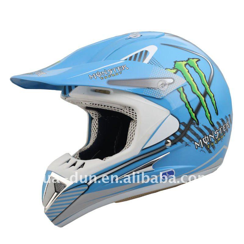 motorcycle off road racing helmet