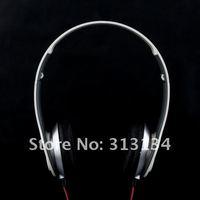 Товары на заказ White New On Ear Earphone Headphone 3.5mm for MP4 Mobile Phone