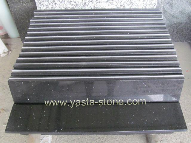 Noir porte en pierre seuil appuis de portes fen tres id for Appui de fenetre en pierre naturelle