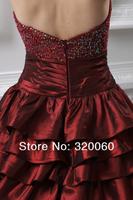 Пышное платье , Q001