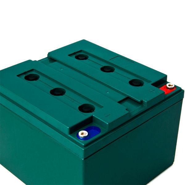 XUPAI battery vrla battery 12v 12ah for rickshaw