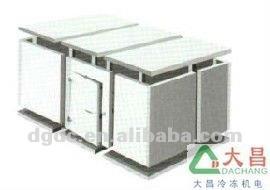 pr fabriqu e chambre froide de r frig ration unit l 39 nergie solaire chambre froide id de. Black Bedroom Furniture Sets. Home Design Ideas