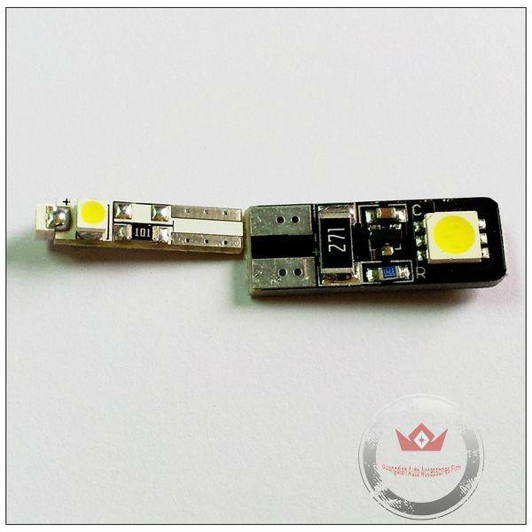 T5 bright car LED smd light