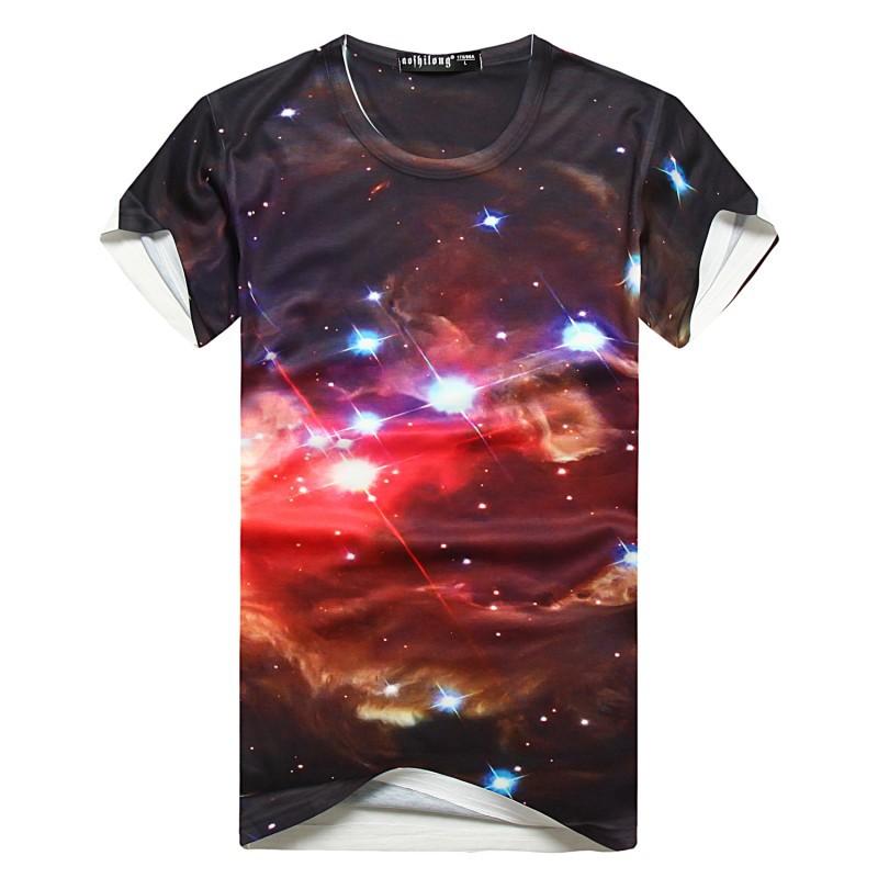 3d футболки как сделать
