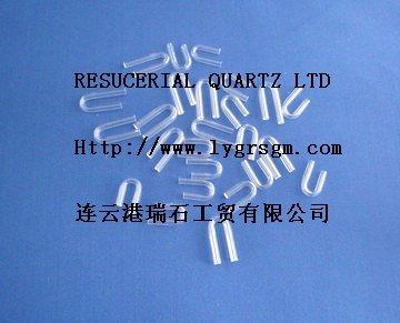 U sharp quartz tube.jpg