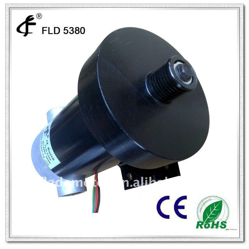 treadmill permanent magnet dc motor