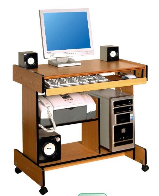 bureau pour ordinateur fixe maison design. Black Bedroom Furniture Sets. Home Design Ideas