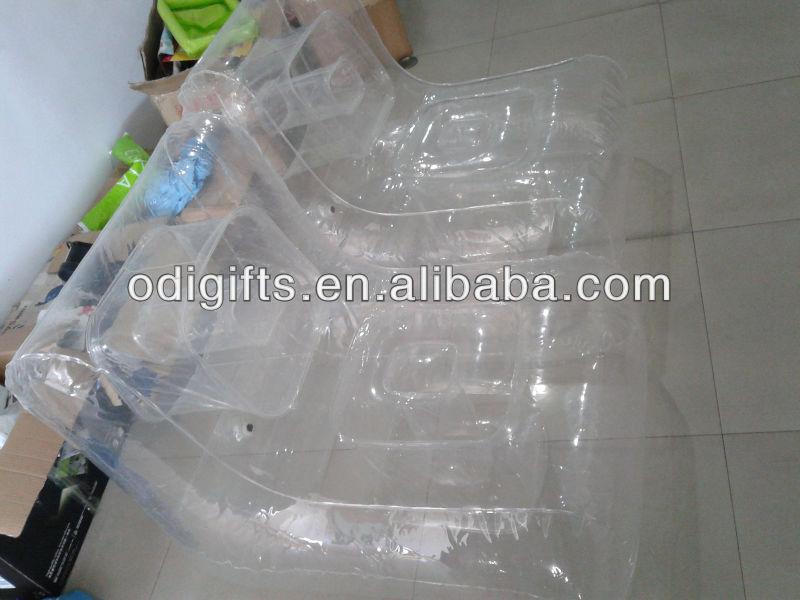 giant inflatable sofa