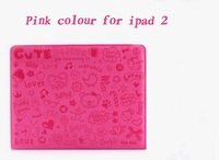 Чехол для планшета hotsale fashion design Magnetic Smart Cover Leather Case for ipad 2/3 for ipad mini