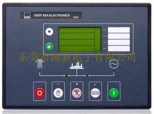 controller deep sea 5220
