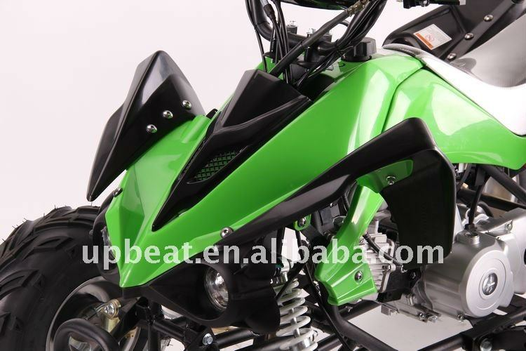 110cc farm quad bike with kawasaki style (ATV110-9)