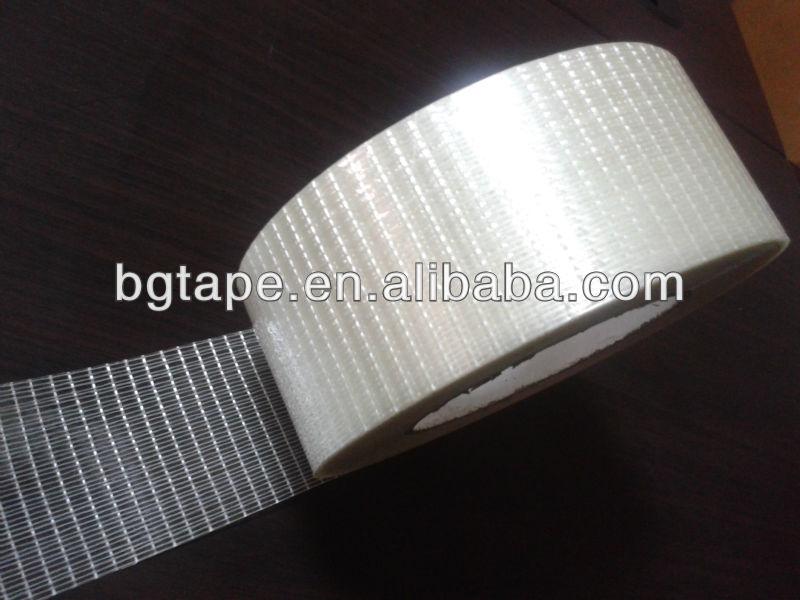water-proof alkali resistant linear filament tape