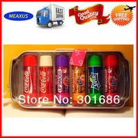 Бальзам для губ 100 Coca Cola 6 Comestic