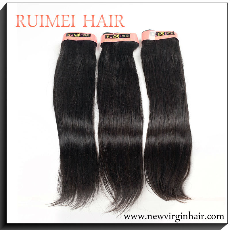 Drop shipping 5a grade quality wholesale virgin brazilian human hair weave