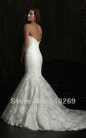 Свадебные платья элегантный NDW-150
