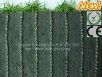Искусственные газоны и покрытие для спорт площадок boxiangyuan qds4513