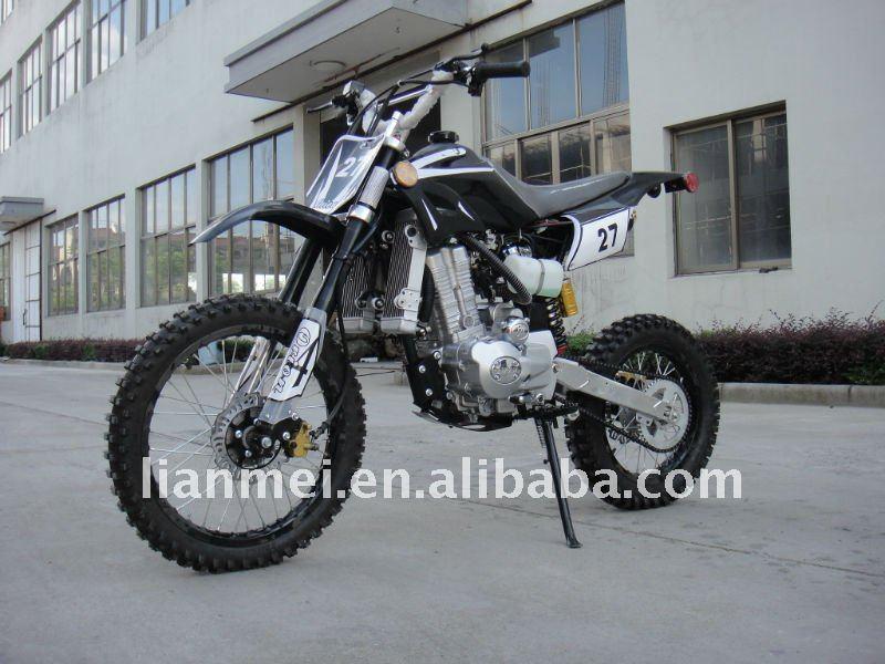 250cc sports dirt bike with ce