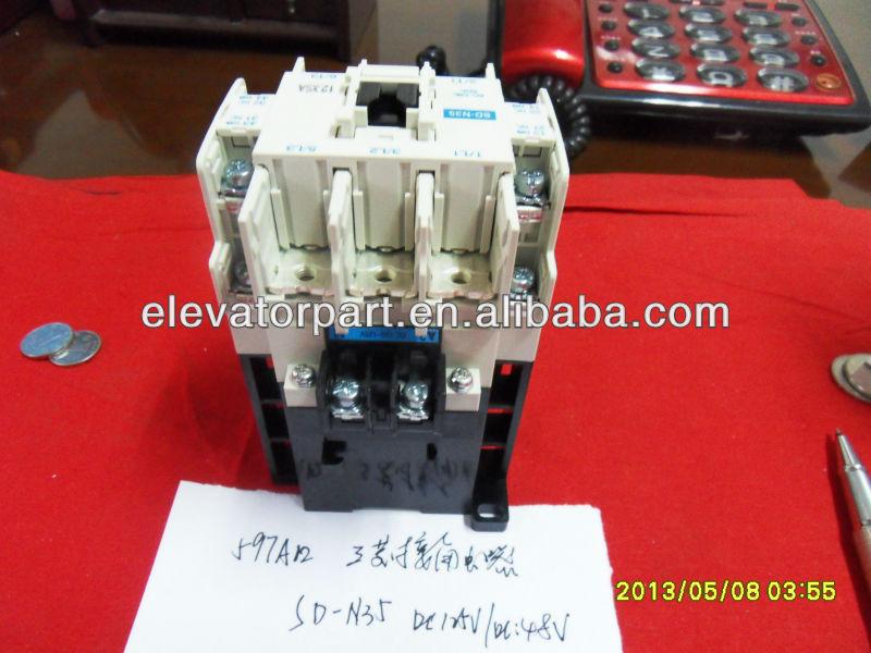 Лифт контактор SD-N21for Mitsubishi лифт