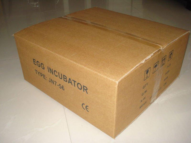 Egg incubator JN7-56