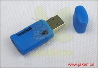 Кардридер Jaken SD /t Goldfinger Mini card reader