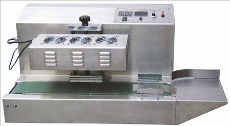 Automatic Induction Lid Sealing Machine with Conveyor (Auto Aluminum Foil Cap Sealing Machine,Auto Induction sealer)