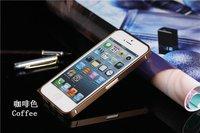 Чехол для для мобильных телефонов HKHB 0.7 Apple iphone 4 4 G 4S 5 5 G 5S 01270