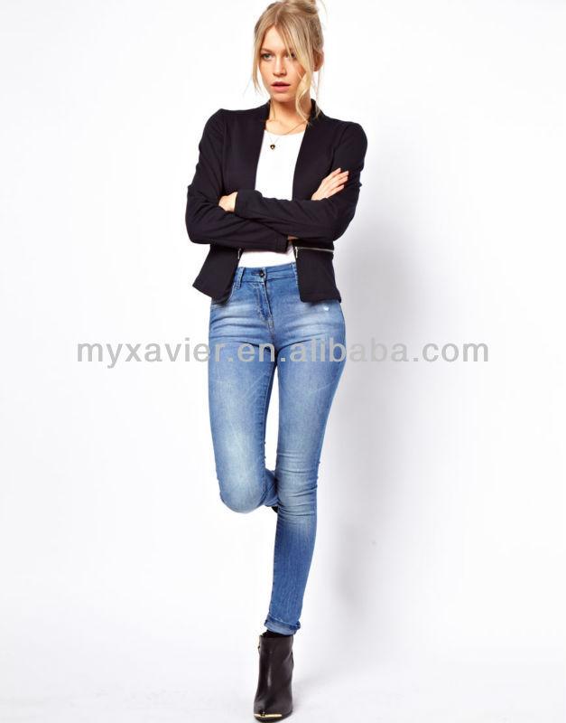wholesale brand name clothes blazer fashion s5023