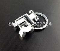 Excellent car logo Badge Emblem key ring for volkswagen VW Golf,Scirocco,key chain/holder